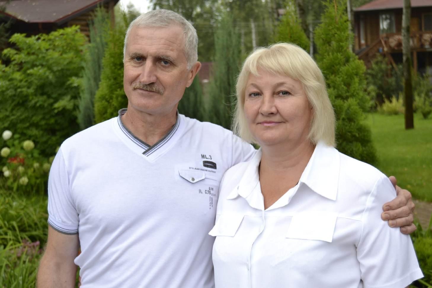 Семейная пара ищет мужчину в спб 2 фотография