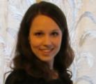 Мария Рябикина