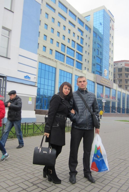знакомство семейных пар в москве и московской области