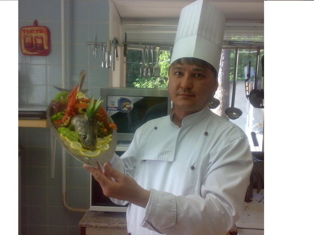 смету работа поваром в москве вакансии сегодня при оформлении